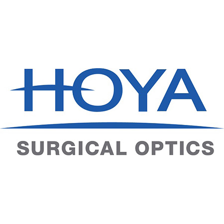 Logo Hoya Surgical Optics