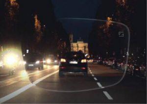 Lentila ochelari napte Carl Zeiss tratament DriveSafe